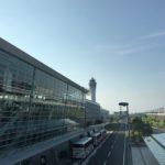 福岡→→→名古屋へ。