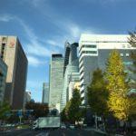 福岡→→→名古屋・Uターン。